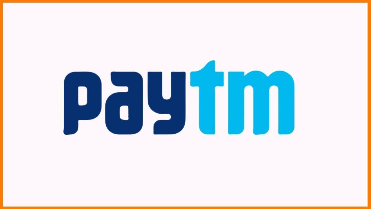 Paytm - Rules the World of Digital Transactions with its Simple and Secured Payments