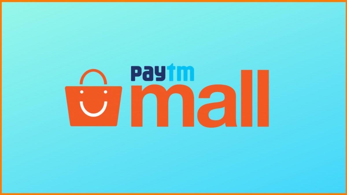 Paytm Mall - Raising the Economy