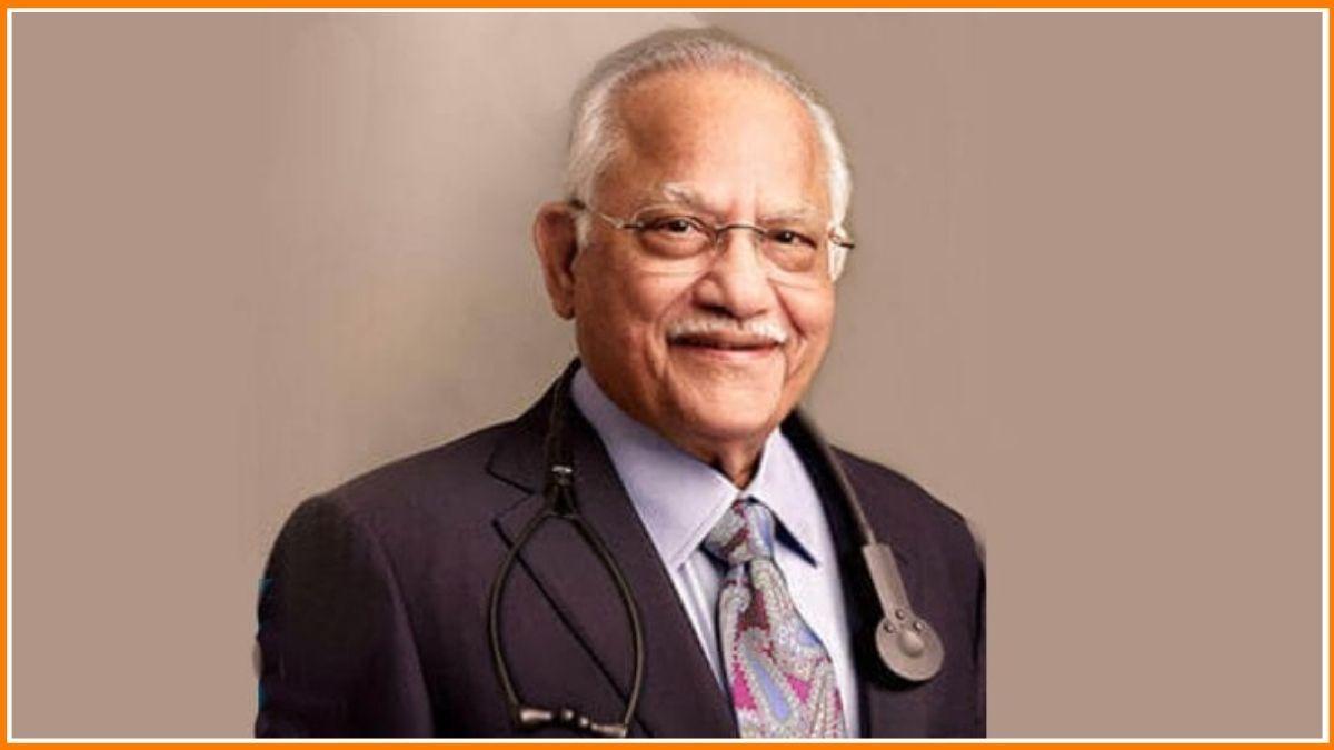 Owner of Apollo Hospital - Prathap C. Reddy