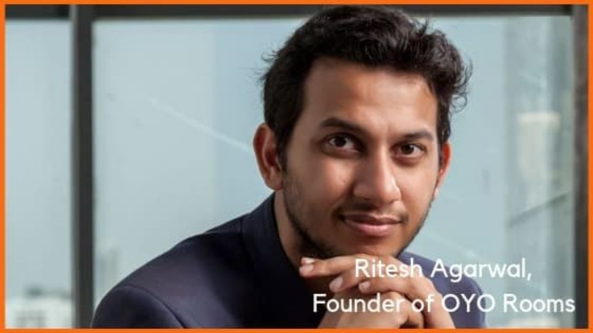 Successful Indian Entrepreneur