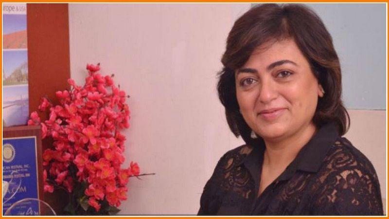 Sabina Chopra - Founder of Yatra