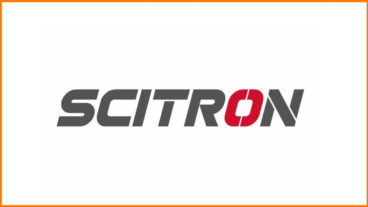 Scitron - Makers of Genuine and Best Quality Nutritional Supplements