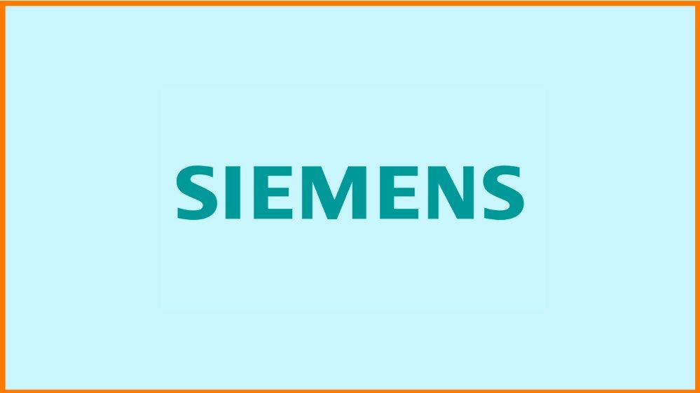 Siemens - German Technology that is Taking Over the World