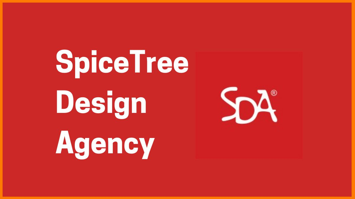 SpiceTree Design Agency - Offering Creative Marketing Solutions