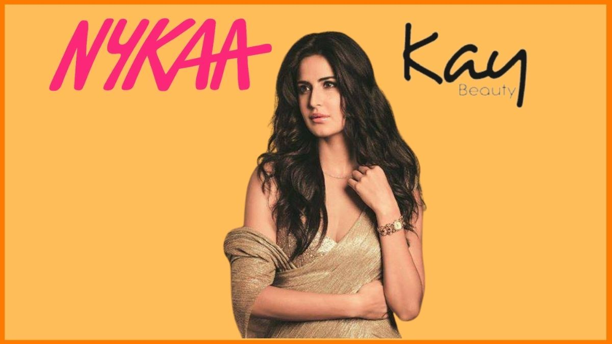 Startups That Are Funded By Katrina Kaif