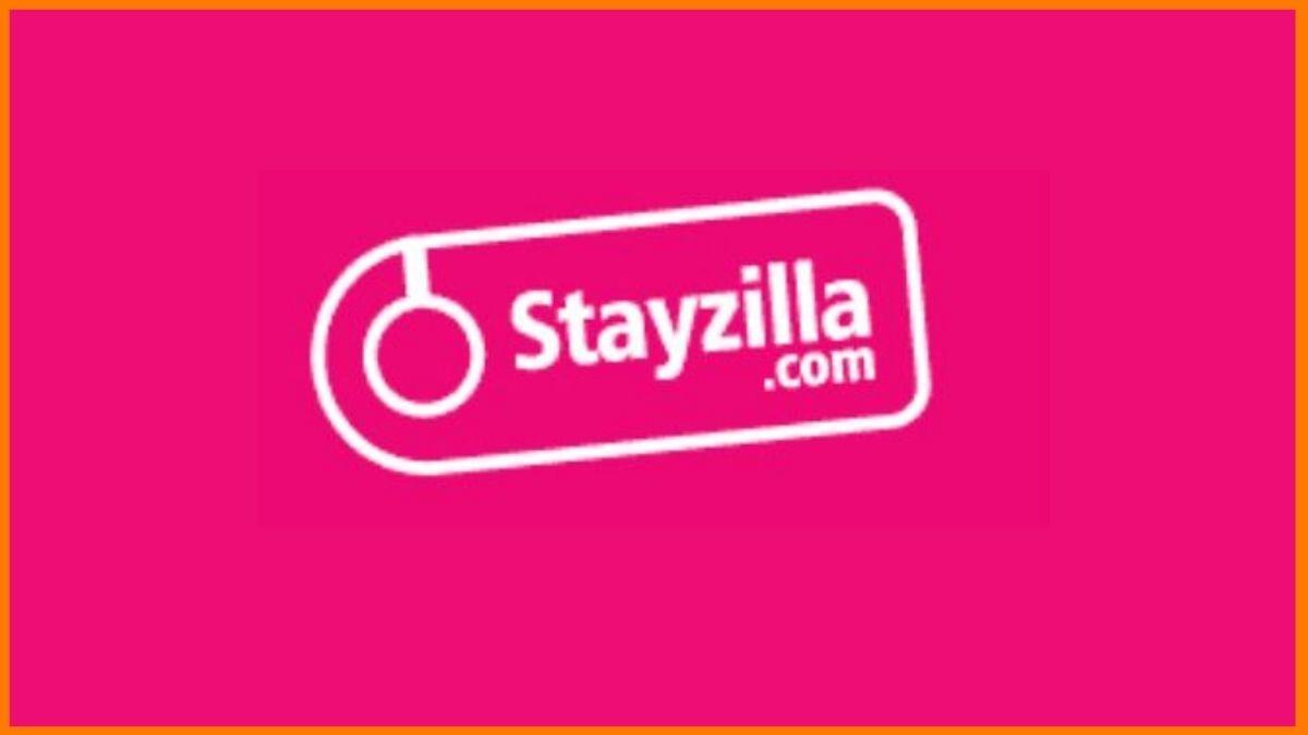 Stayzilla logo | Failed Startups In India
