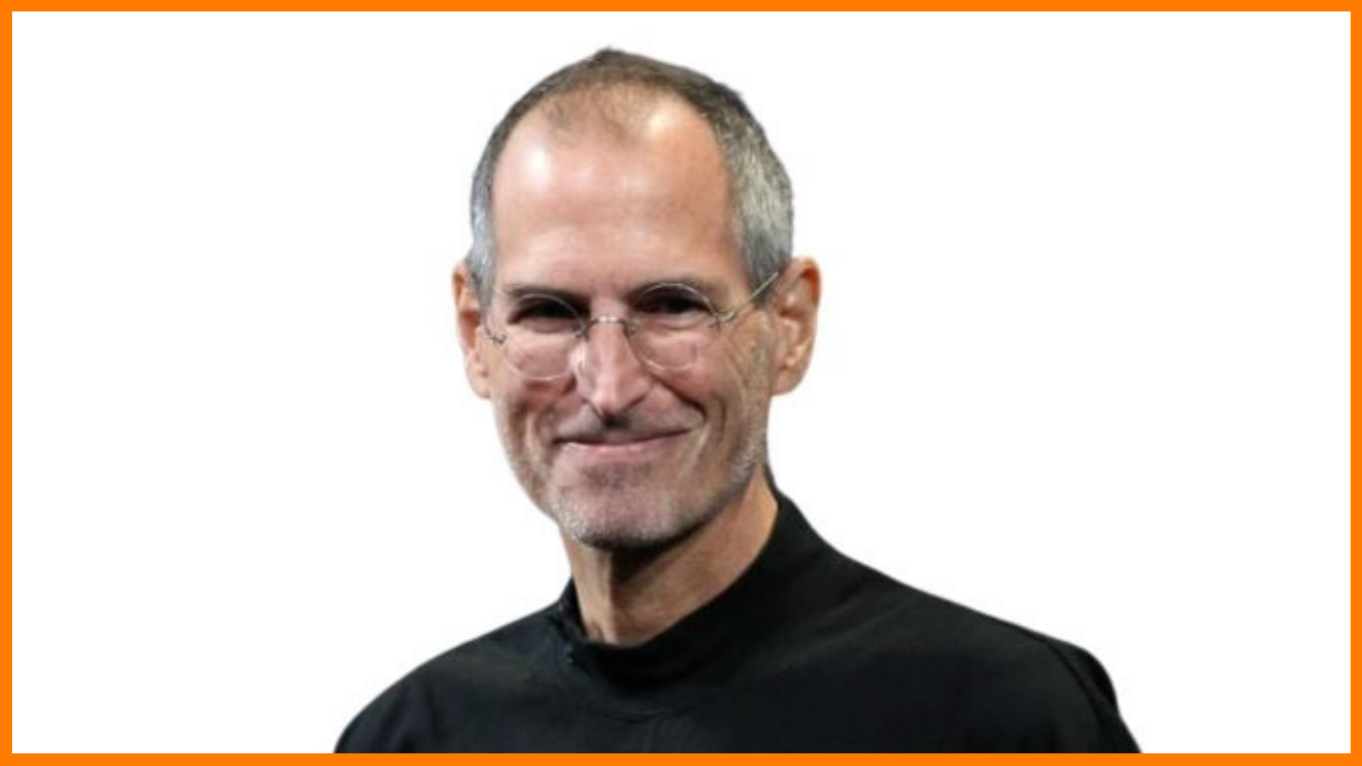How Steve Jobs become such a Successful Entrepreneur?