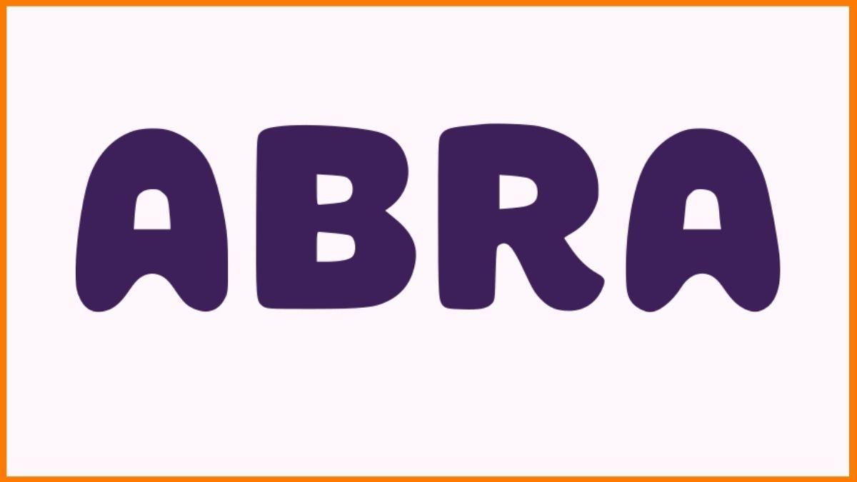 Abra Logo | Ratan Tata Investment