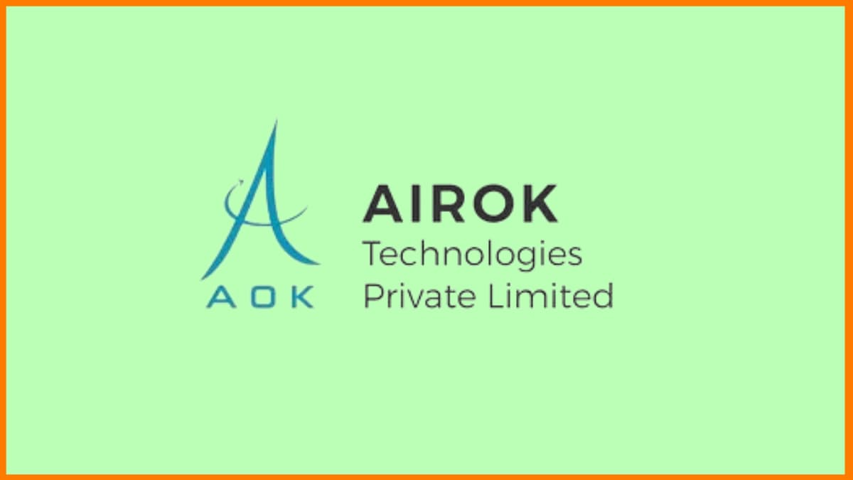 AirOk—One Stop Solution for Air Quality Problems