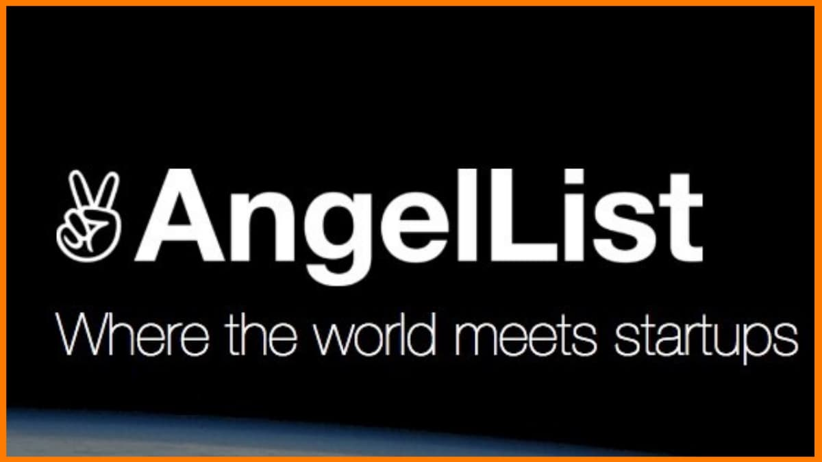 AngelList—A Step Towards Building Secured Future