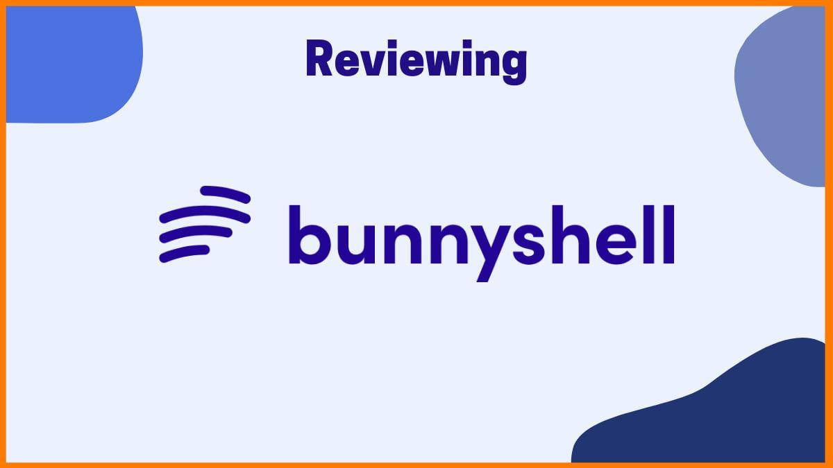 Bunnyshell: A Reliable Web-hosting Platform For Your Business
