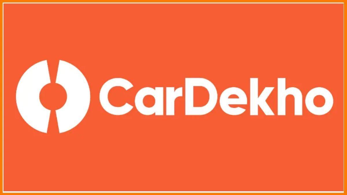 CarDekho Logo | Ratan tata Funded Startups