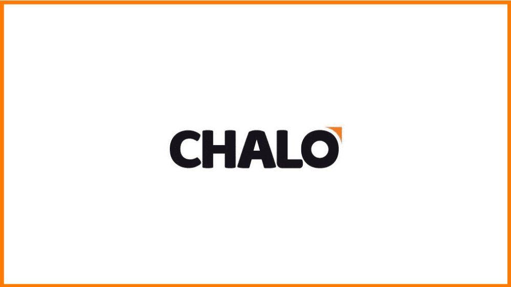 Chalo Logo