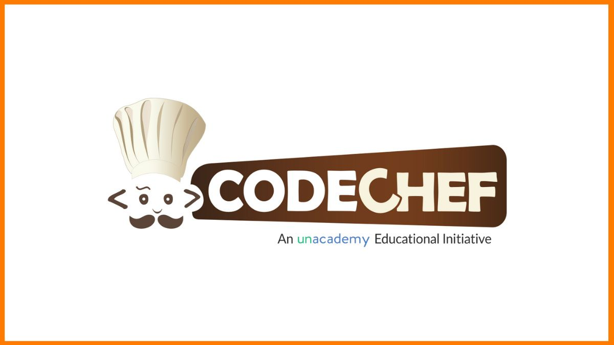 CodeChef's Logo