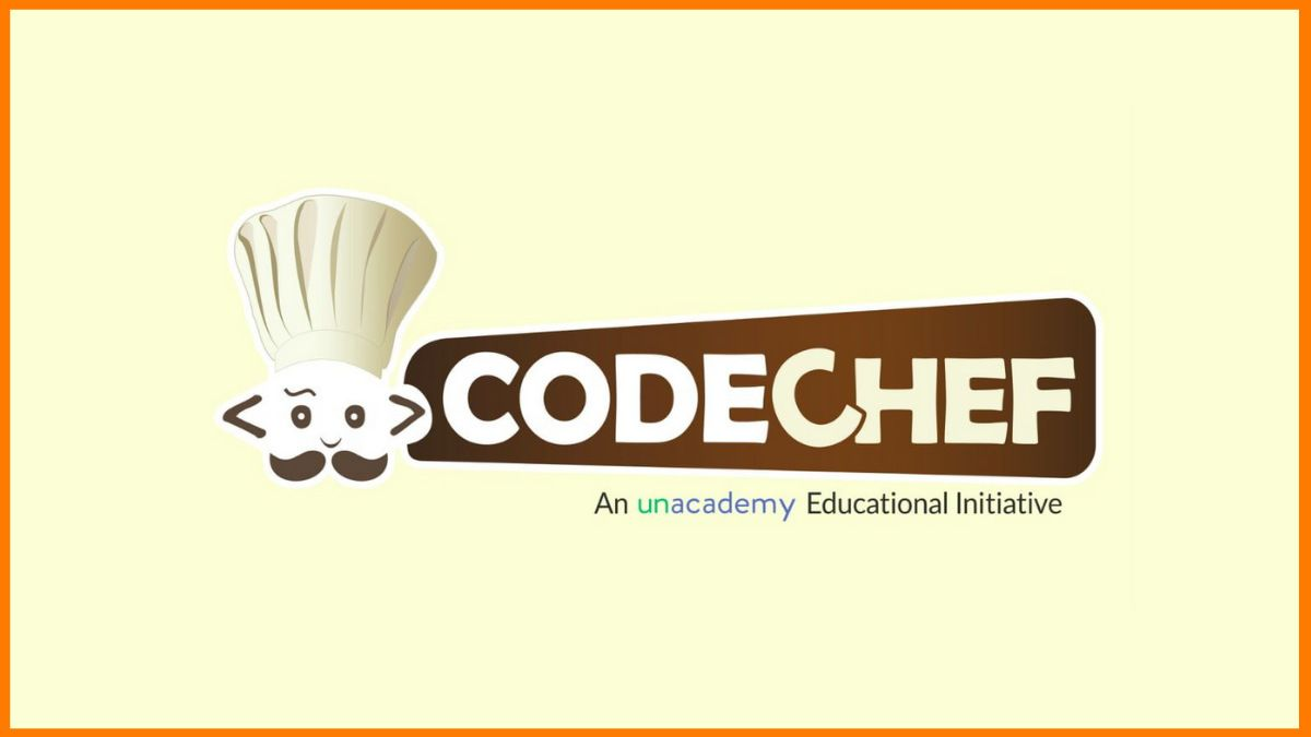 CodeChef - Competitive Programming Community