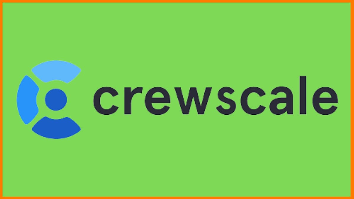 CrewScale—Community Connecting Dots Between Businesses & Corporates