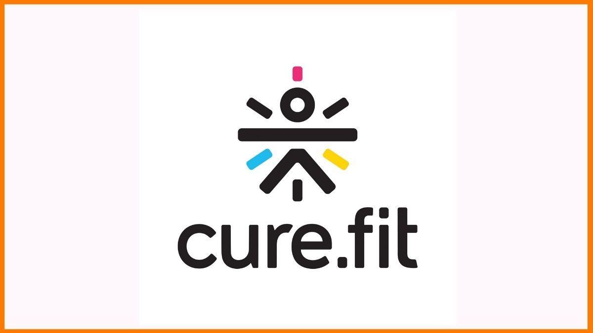 Curefit Logo
