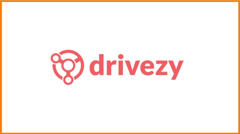 Drivezy Logo