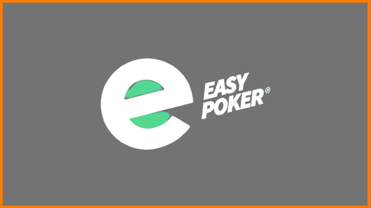 EasyPoker - Host Poker Nights Without Chips or Playing Cards!