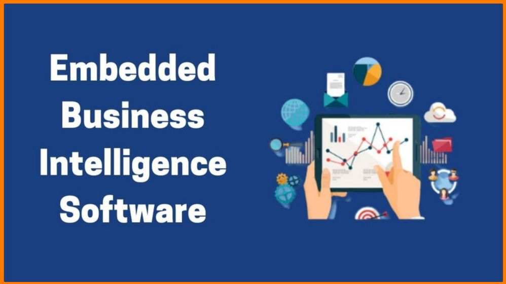 Top 5 Embedded BI Tools for SaaS | Must Know SaaS Business Intelligence Software