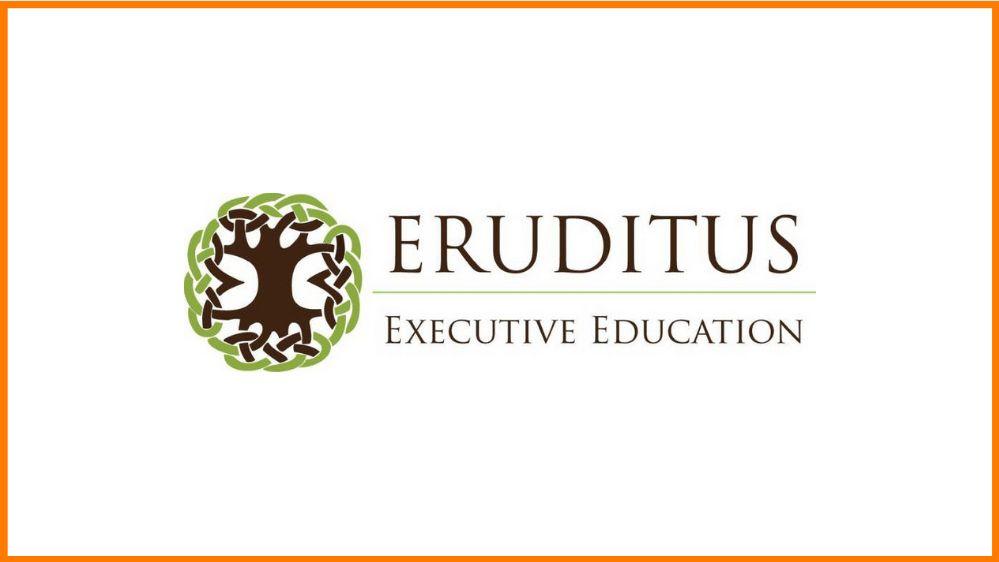Eruditus' Company Logo