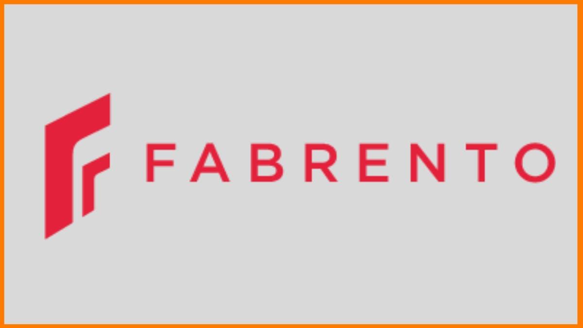 Fabrento—Online Furniture Rental Services