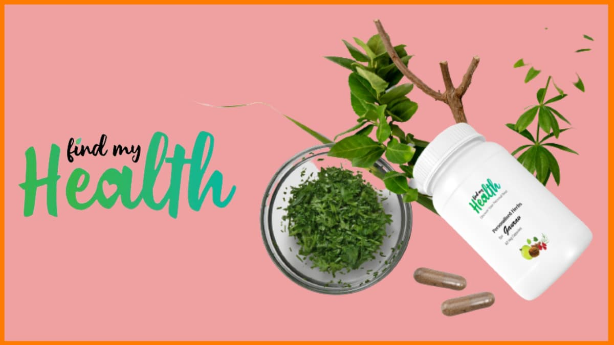FindMyHealth is Monitoring Health Using AI and Ayurveda