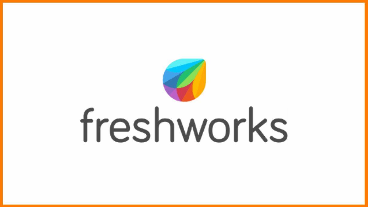 Freshworks - Solving Cloud Software Problems