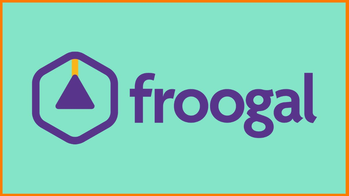 Froogal - Bridging The Gap Between Brands And Consumers