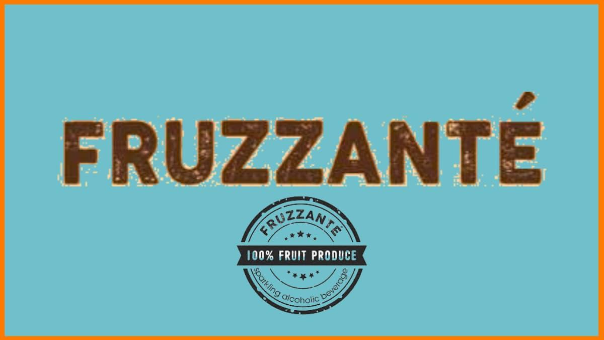 Fruzzante - Farm-Grown Fruit Wine