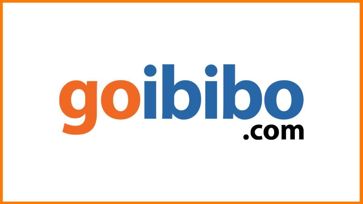 goibibo Logo