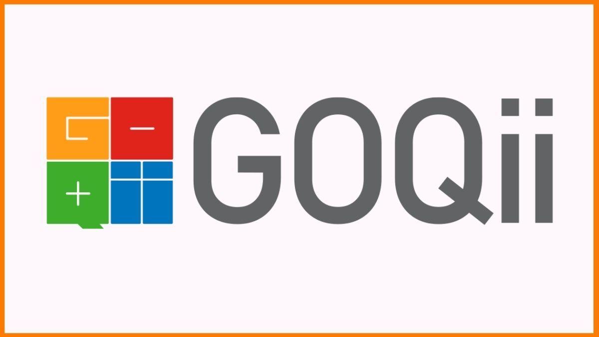 Goqii Logo | Ratan tata funded Startups