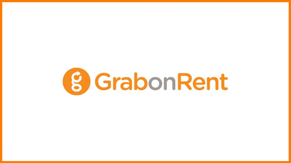 GrabOnRent - Renting Furniture Online made Easier and Better!
