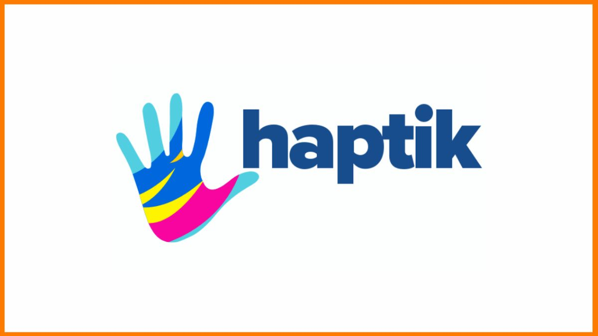 Haptik -  India's Biggest AI-based Personal Assistance Platform