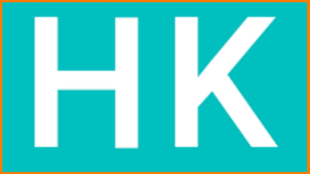 HealthKart's Logo