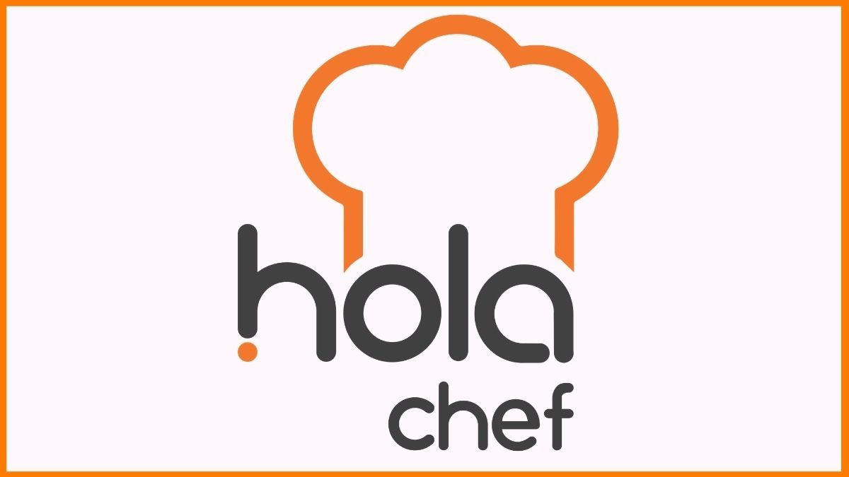 Hola Chef | Ratan tata Funded Startups