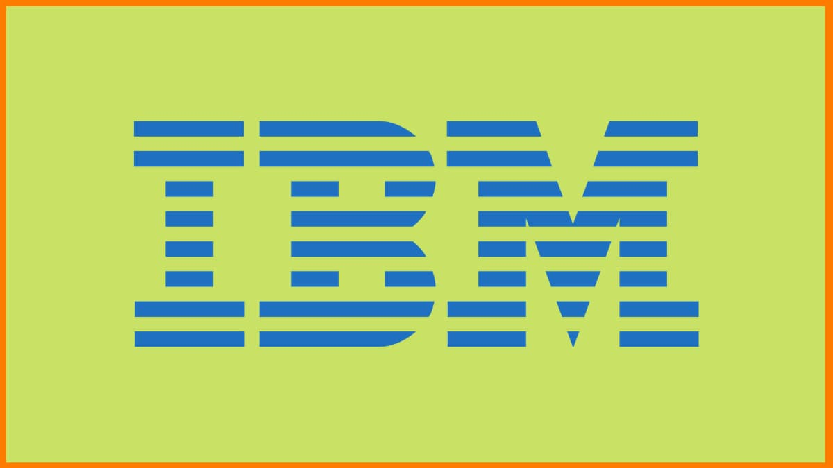 IBM—Leading Hosting & Consulting Services Provider