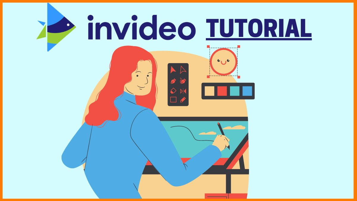 How to Use Invideo - A Quick and Easy Guide For Beginners from An Invideo User!