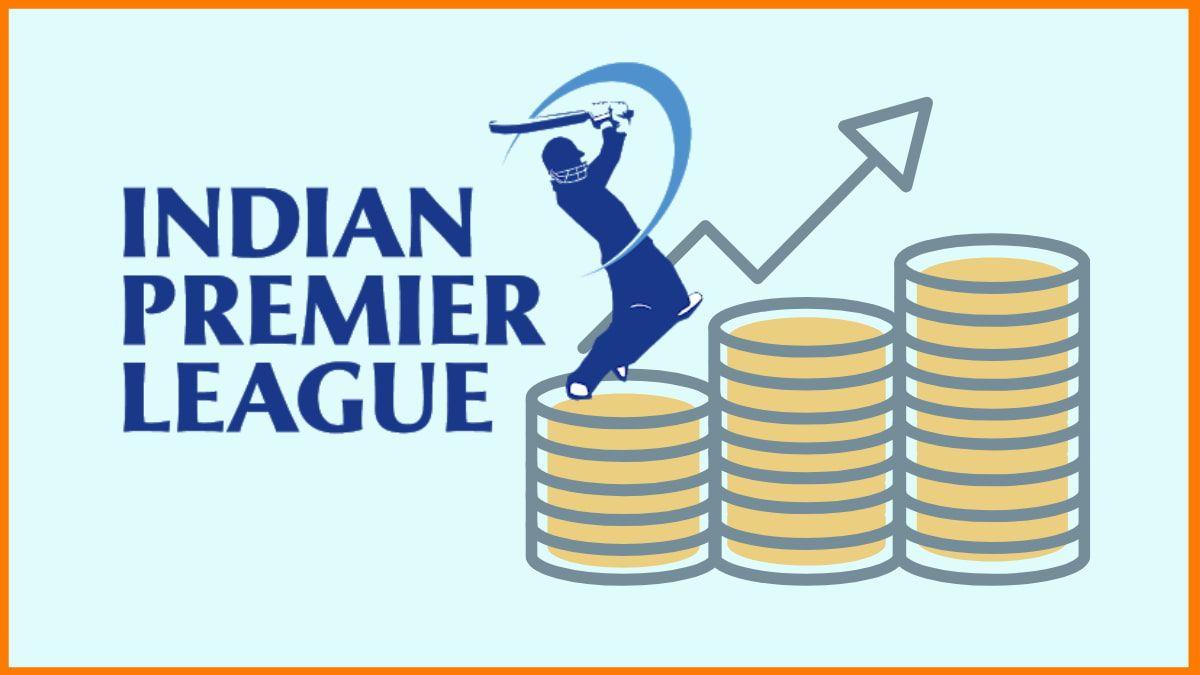 Impact of IPL on Indian Economy