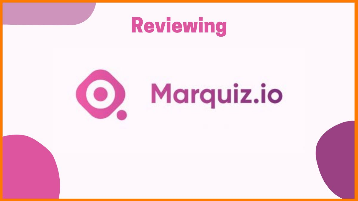 Marquiz.io - How to Capture the Right Leads with Marquiz
