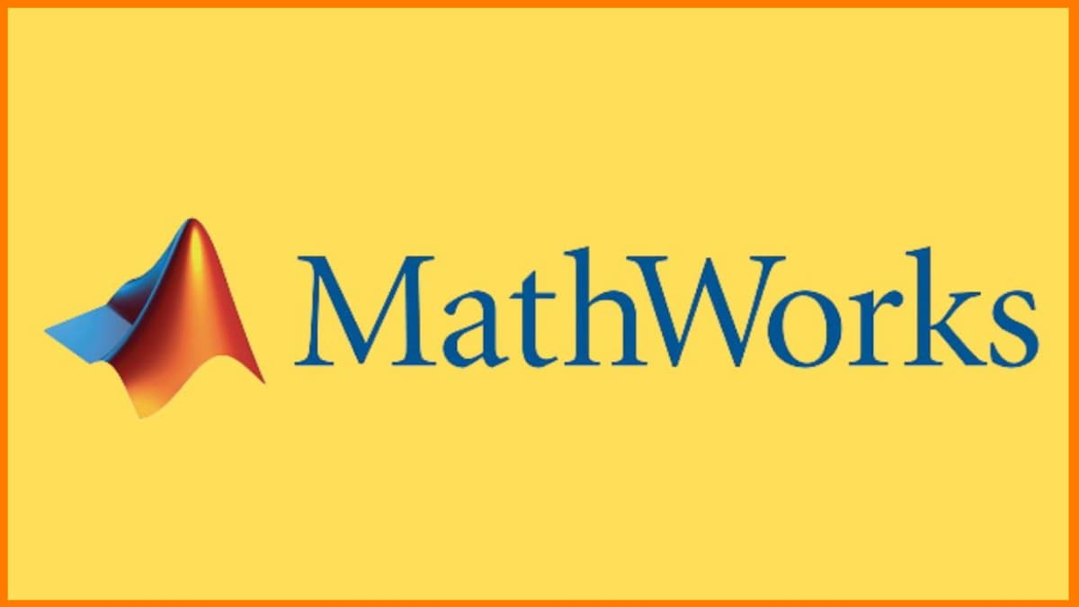 MathWorks - Leveraging Mathematical Computing To Revolutionize Decision Making
