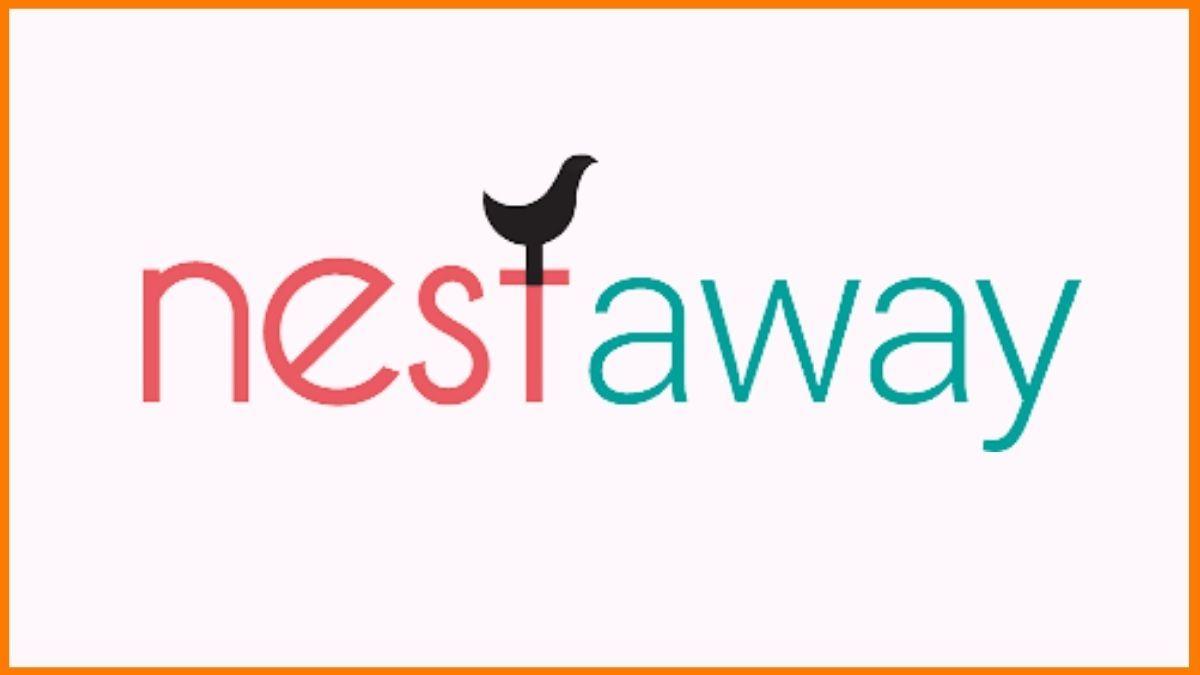 nestaway logo | Ratan Tata Funded Startups