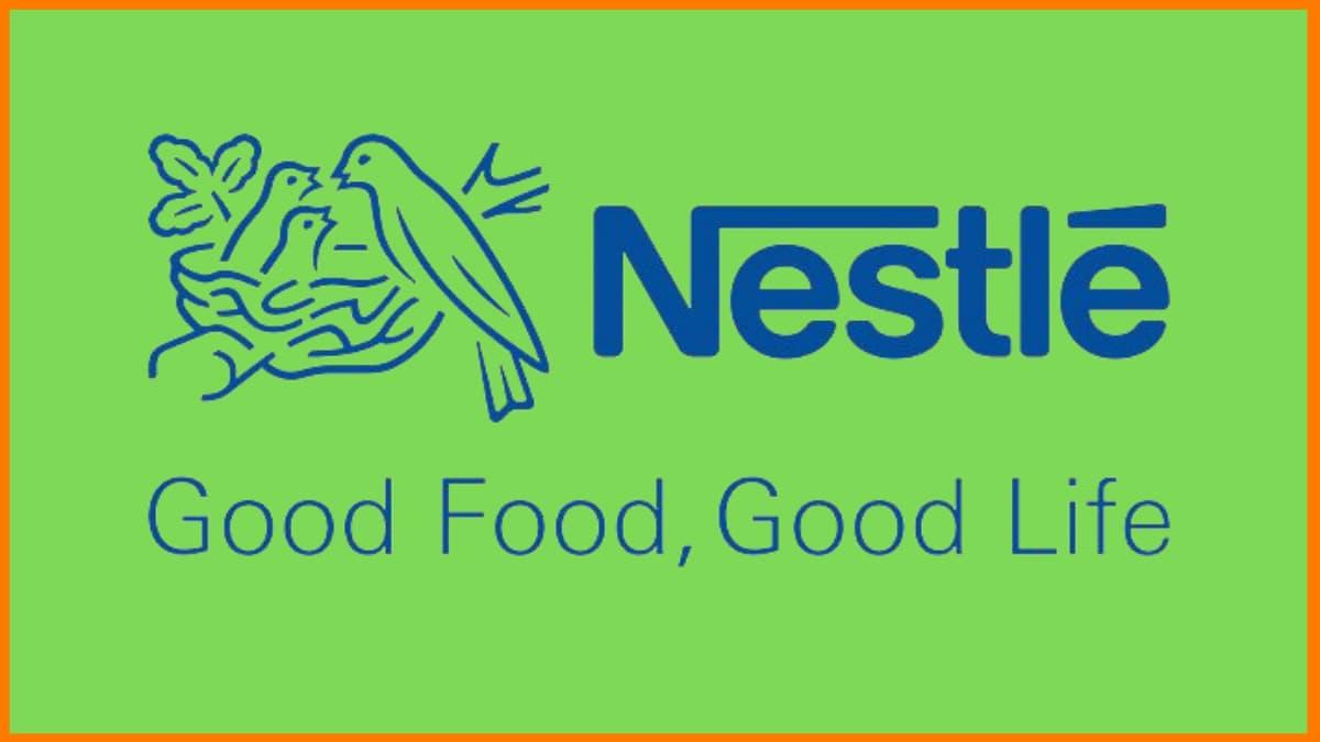 Nestlé—The Largest Food & Beverage Company