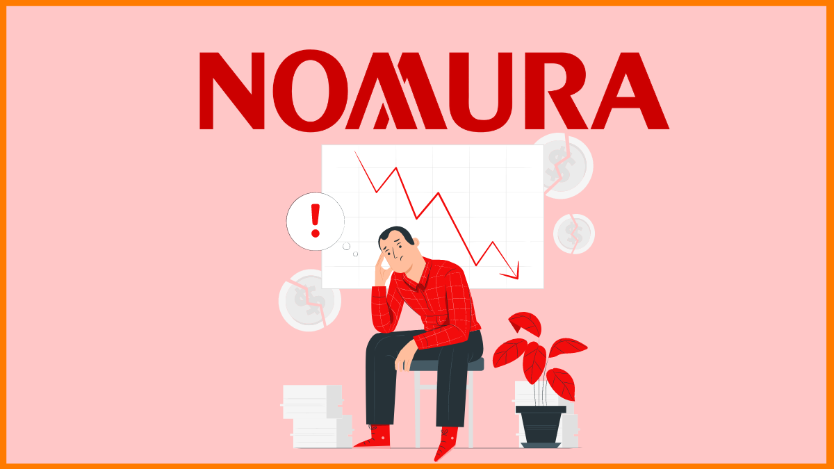 Reasons Why Nomura saw a loss of $2.3 Billion