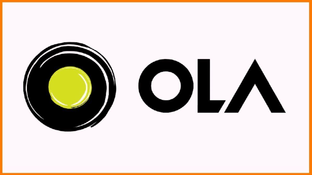 Ola Logo | Ratan Tata Investment