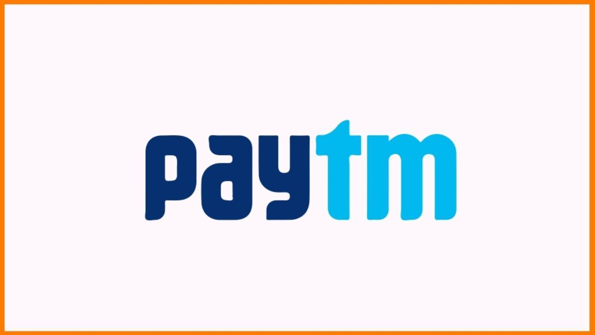 Paytm | Ratan Tata Investment