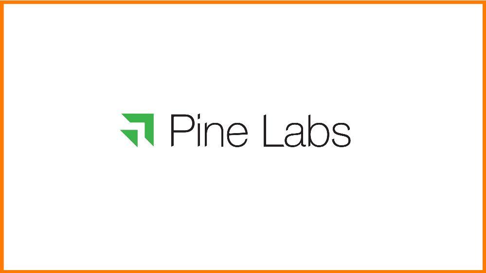 Pine Labs' Company Logo