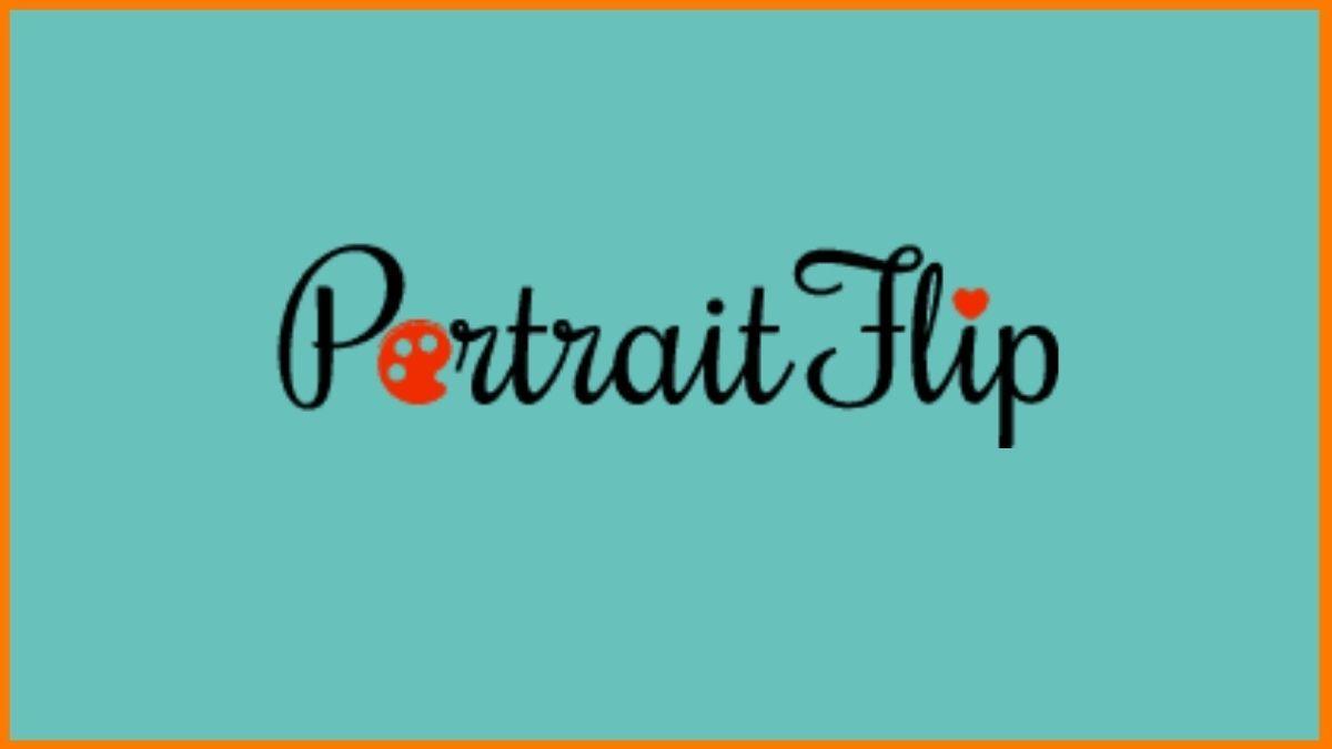PortraitFlip - Redefining the Art of Handmade Paintings