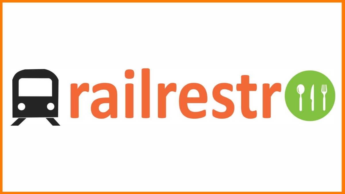 RailRestro - Order Delicious Food Online from Train