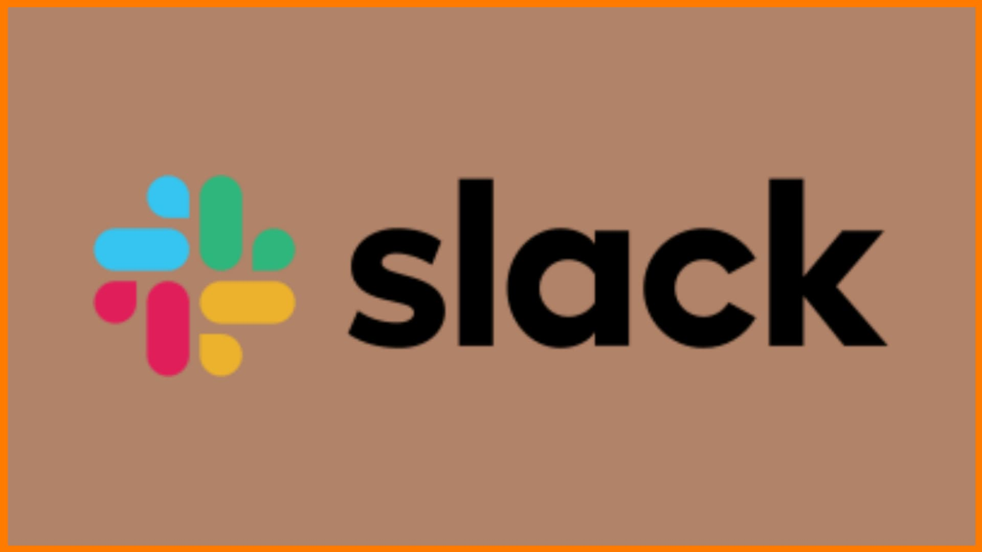 Slack Technologies—Collaboration Hub To Get Work Done Smoothly